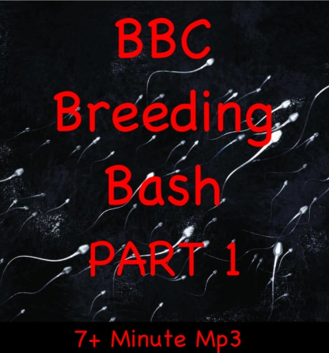 Breeding Bash Part 1 Cover